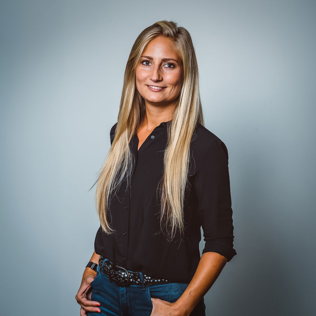 Nina Trautzl, Sinus AG Schweiz