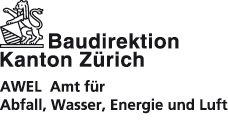 Baudirektion Kanton Zürich, Logo