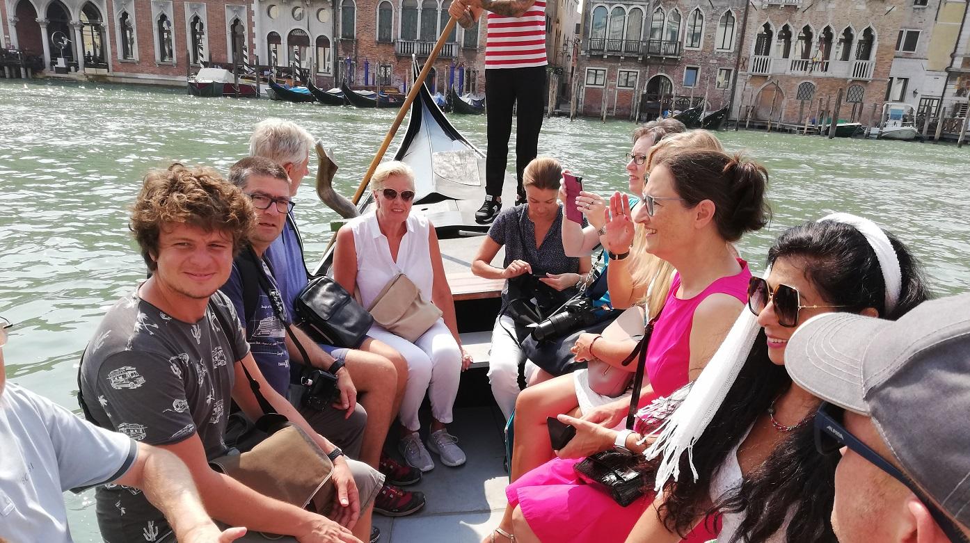 Studienreise 2018, Venedig, Bild 4