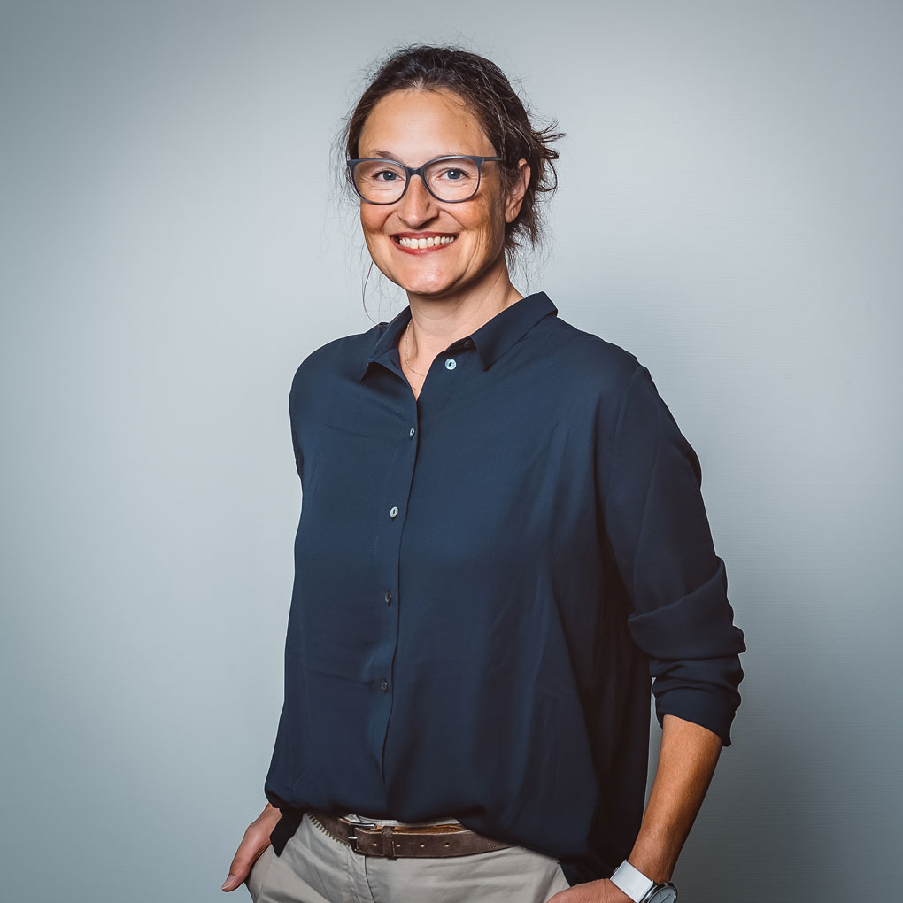 Diana Wendt, Sinus AG Schweiz