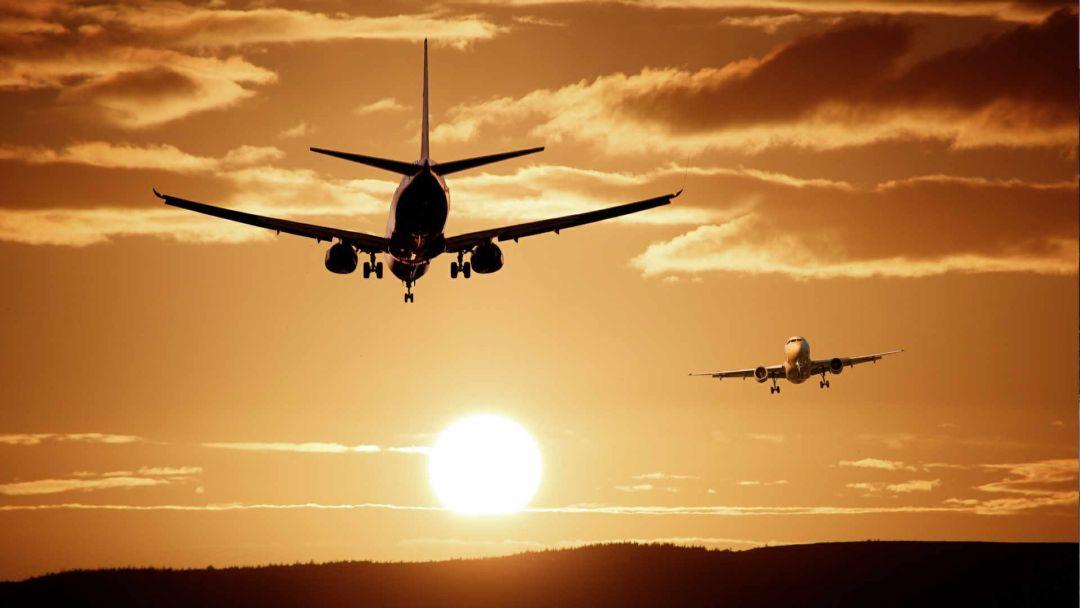 Der Flugrouten-Index 2017 ist online