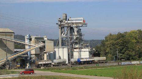 Lärmgutachten - Asphaltmischanlage BAB Belag AG, Birmensdorf, Zürich