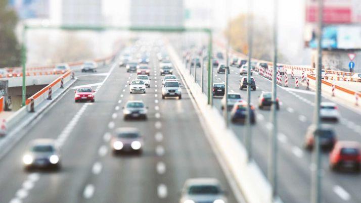 Verkehrszählungen