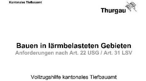 Vollzugshilfe Thurgau