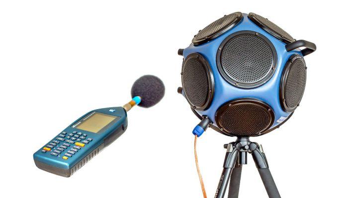 Bauakustik & Schallschutz
